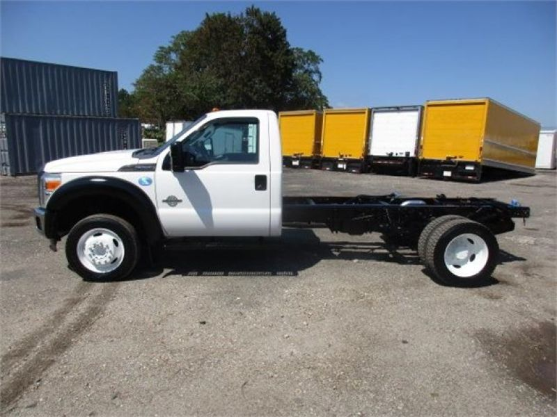 2012 FORD F550 6128582471