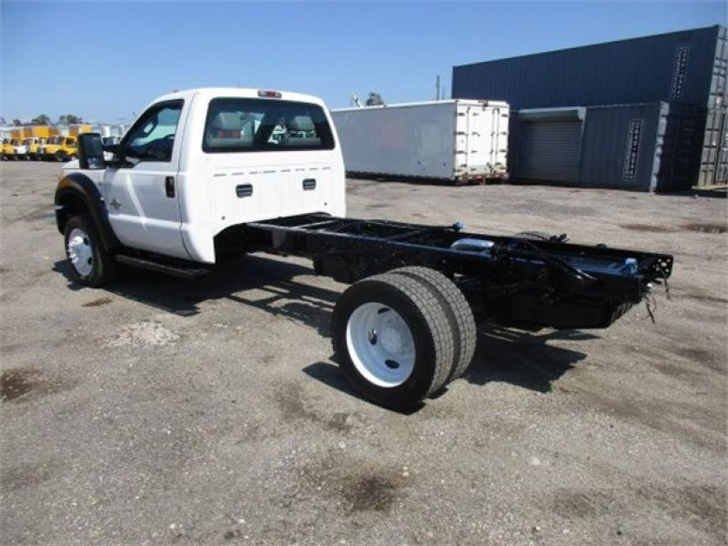 2012 FORD F550 6128582531