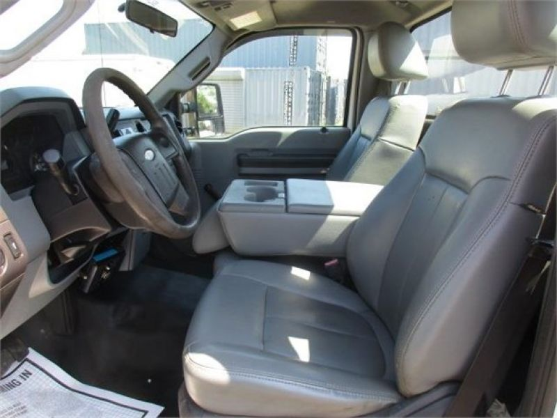 2012 FORD F550 6128582743