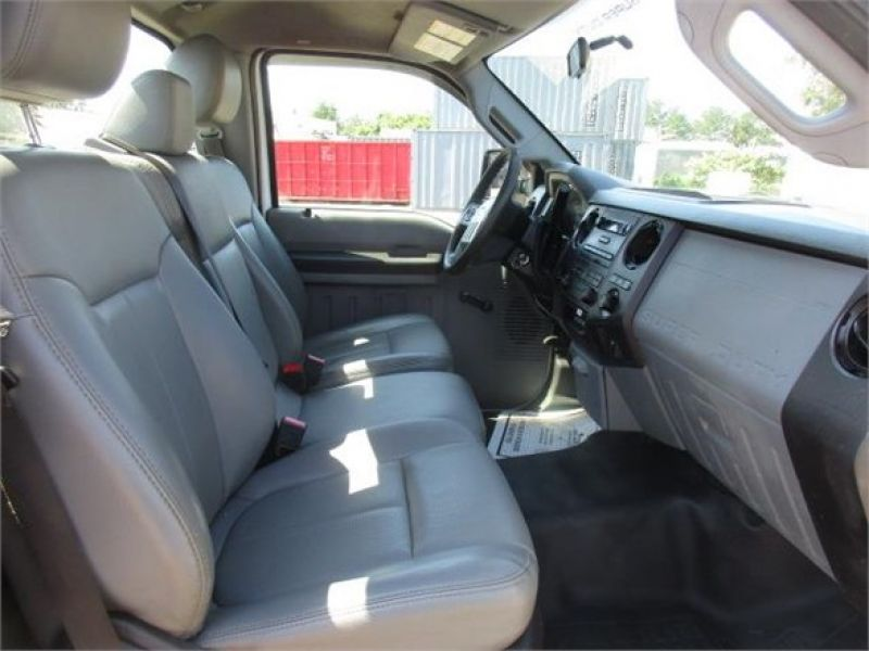 2012 FORD F550 6128582921