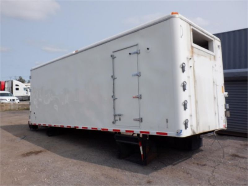 2014 JOHNSON 24 FT 6128823439