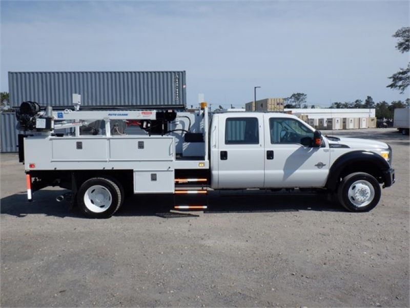 2015 FORD F550 6134824449