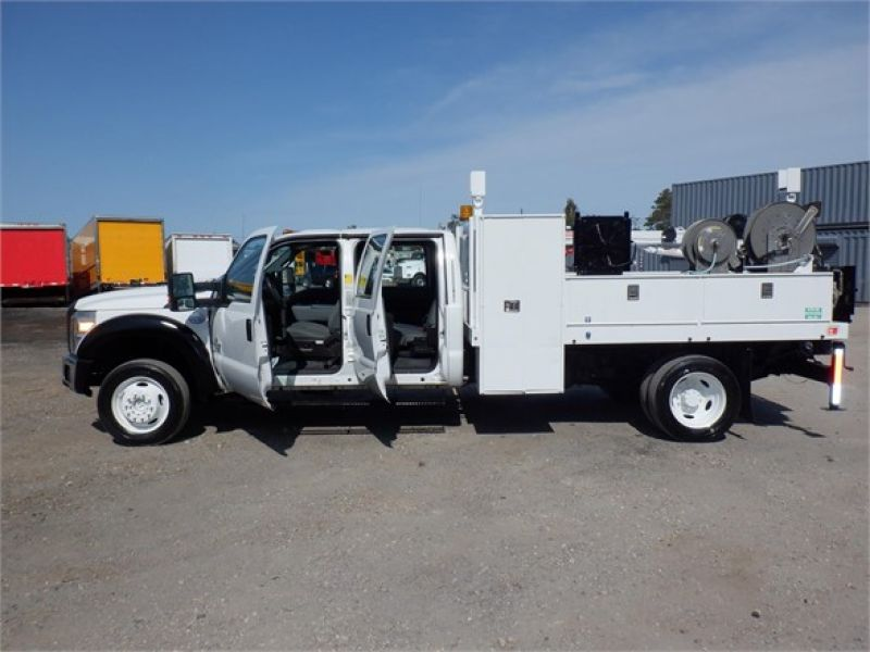 2015 FORD F550 6134824649