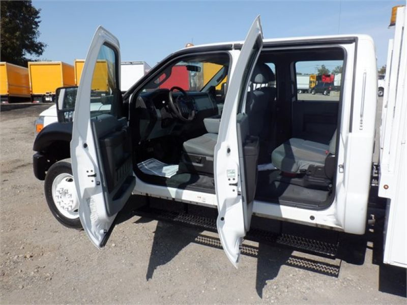 2015 FORD F550 6134824679