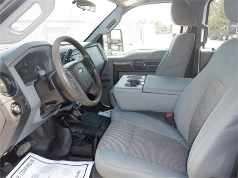 2015 FORD F550 6134824759