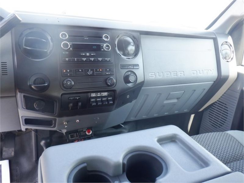 2015 FORD F550 6134824817
