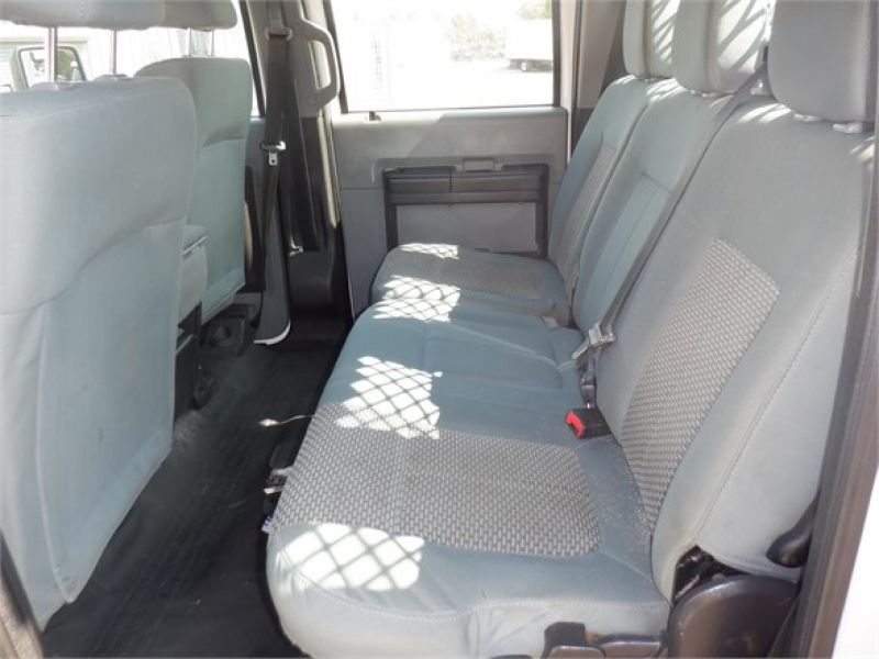 2015 FORD F550 6134824869