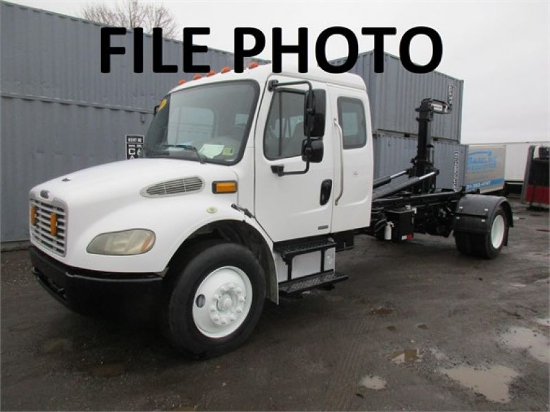 2020 FREIGHTLINER BUSINESS CLASS M2 106 6146161485