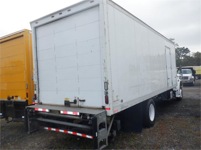 2013 FREIGHTLINER BUSINESS CLASS M2 106 6158504353