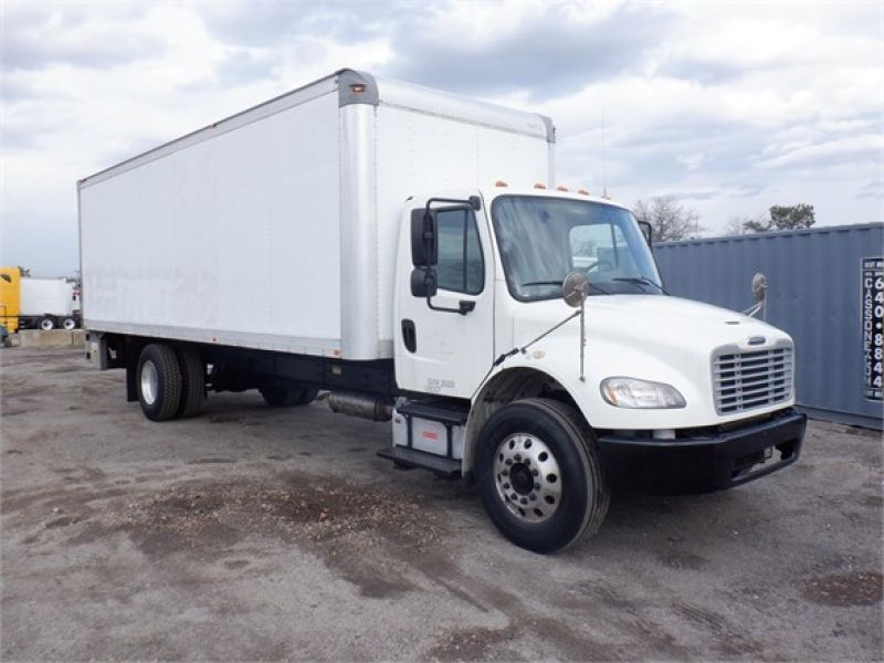 2015 FREIGHTLINER BUSINESS CLASS M2 106 6177633007