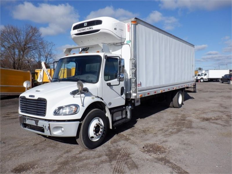 2015 FREIGHTLINER BUSINESS CLASS M2 106 6177729229