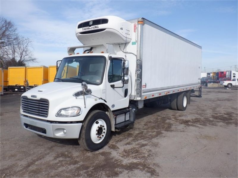 2015 FREIGHTLINER BUSINESS CLASS M2 106 6178741493