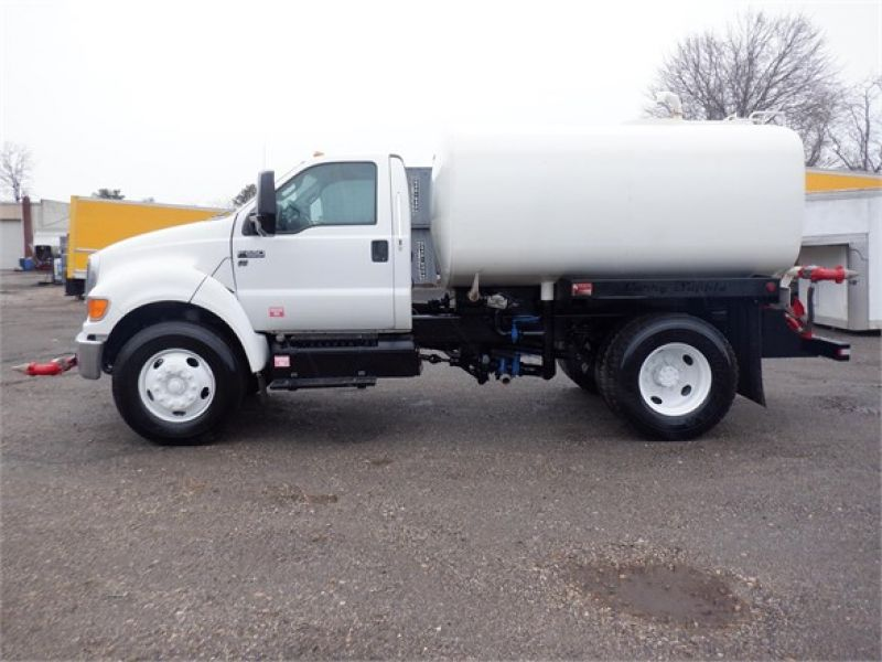 2015 FORD F650 6185558431