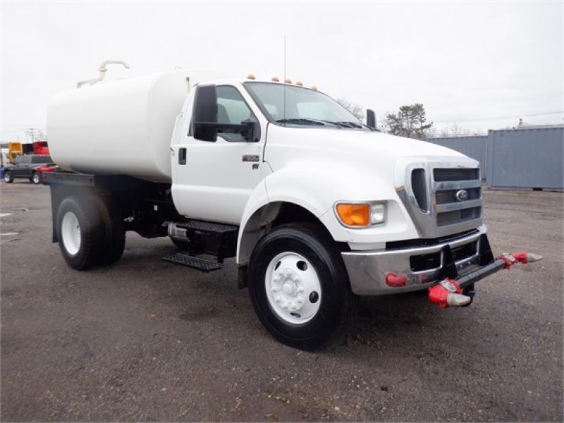 2015 FORD F650 6185558509