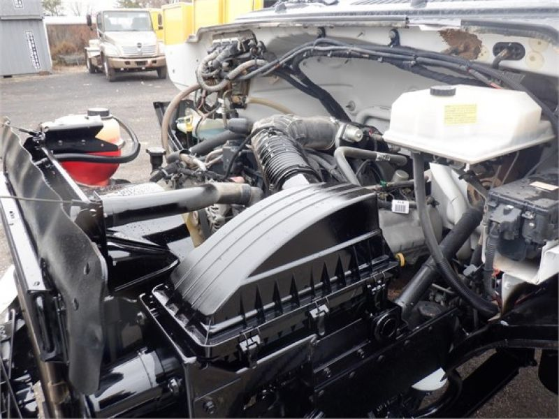 2015 FORD F650 6185558661