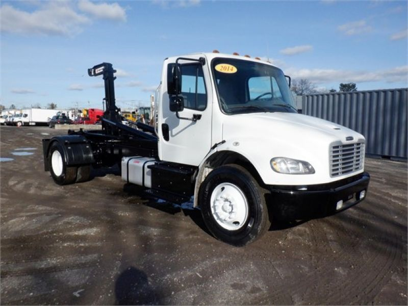 2014 FREIGHTLINER BUSINESS CLASS M2 106 6198891743