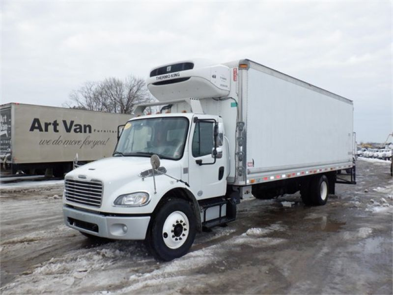 2015 FREIGHTLINER BUSINESS CLASS M2 106 6201988589