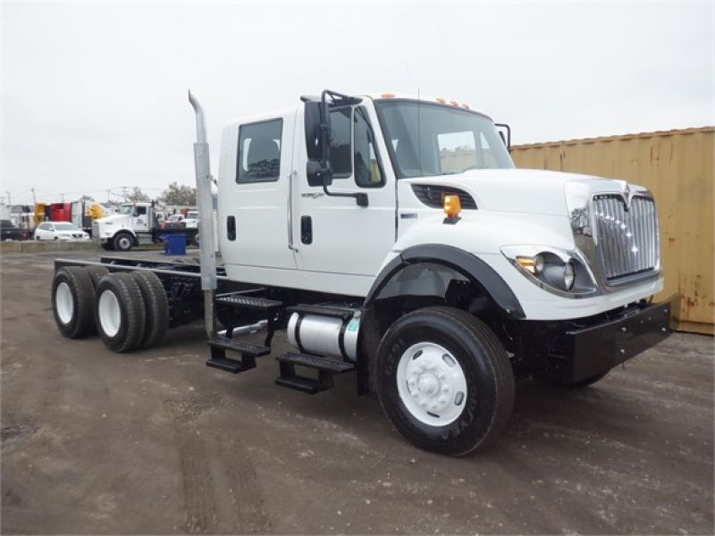 2012 INTERNATIONAL WORKSTAR 7500 6157691019