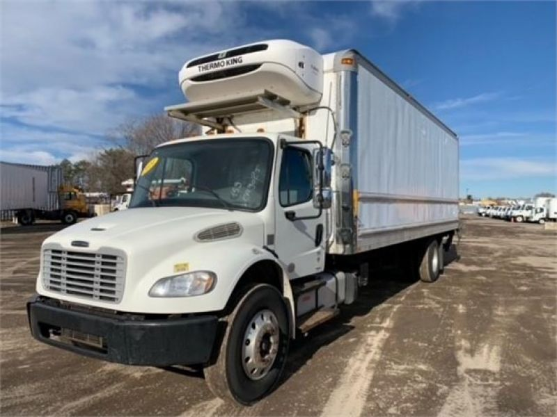 2015 FREIGHTLINER BUSINESS CLASS M2 106 6215487437