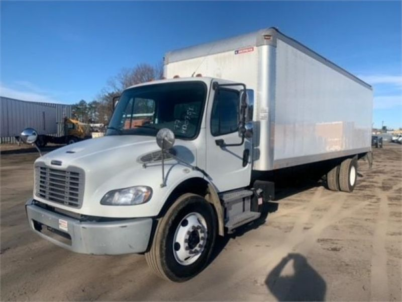 2016 FREIGHTLINER BUSINESS CLASS M2 106 6215614639