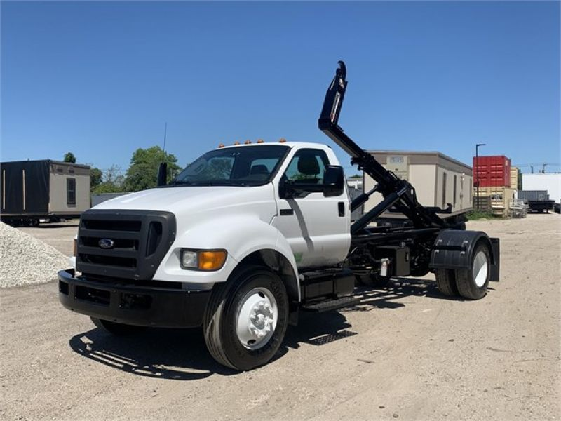 2013 FORD F750 7072984413
