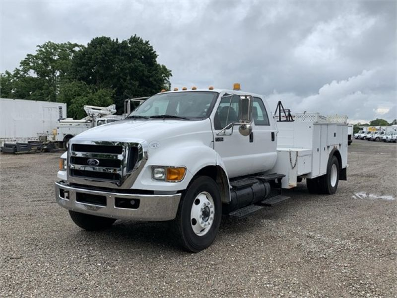 2012 FORD F750 7085298299