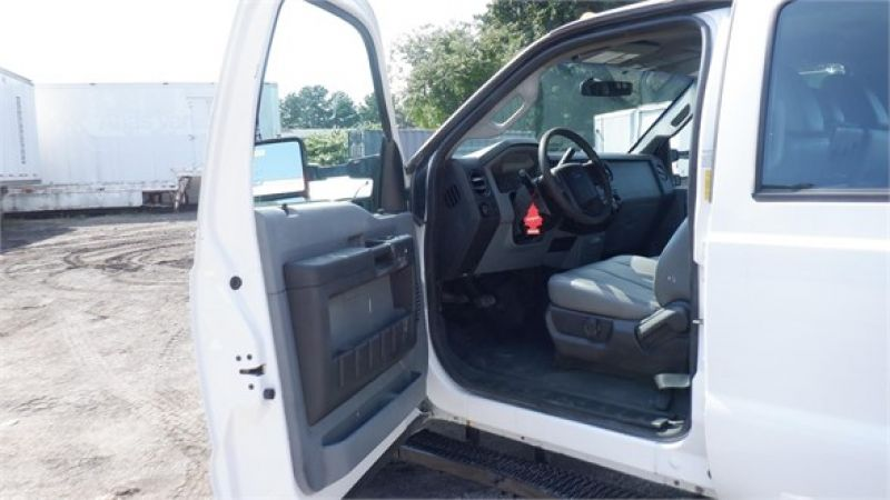 2012 FORD F550 7122165515