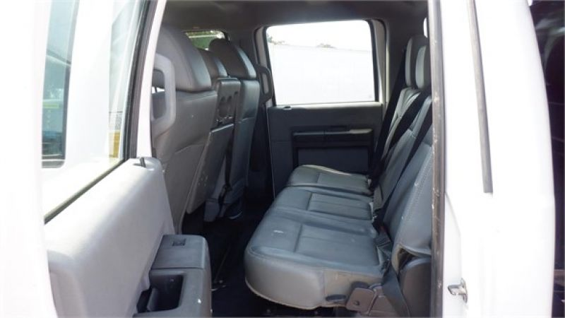 2012 FORD F550 7122165595