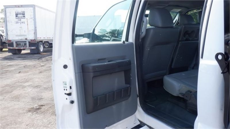 2012 FORD F550 7122165599