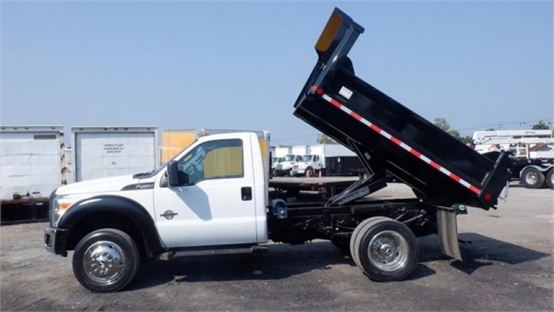 2013 FORD F450 7122223469