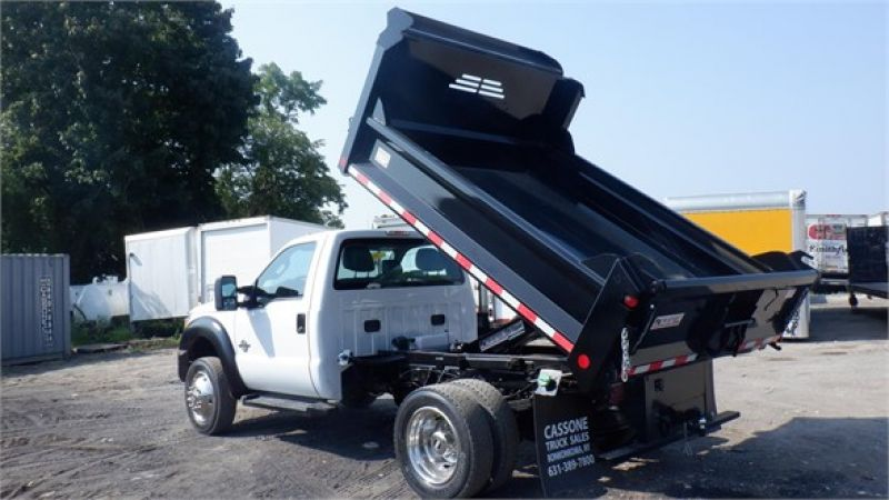 2013 FORD F450 7122223471