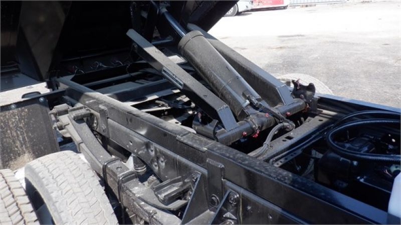 2013 FORD F450 7122223501