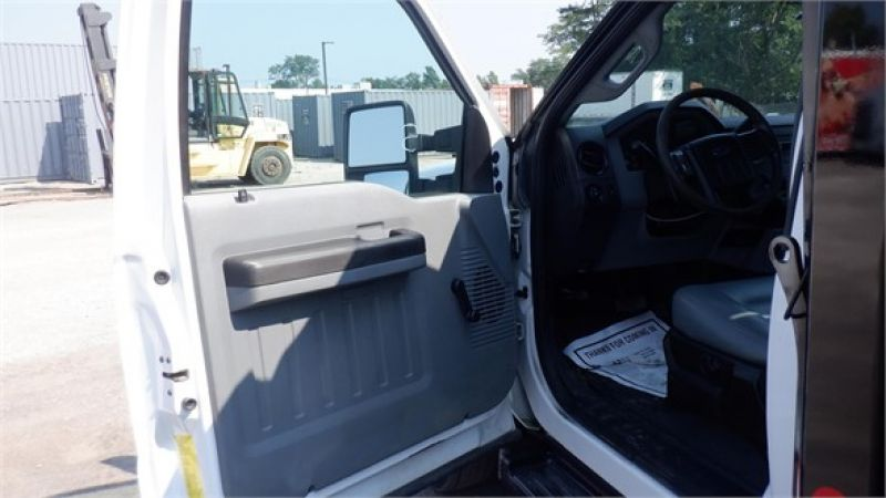 2013 FORD F450 7122223519
