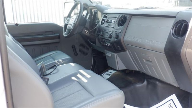 2013 FORD F450 7122223559