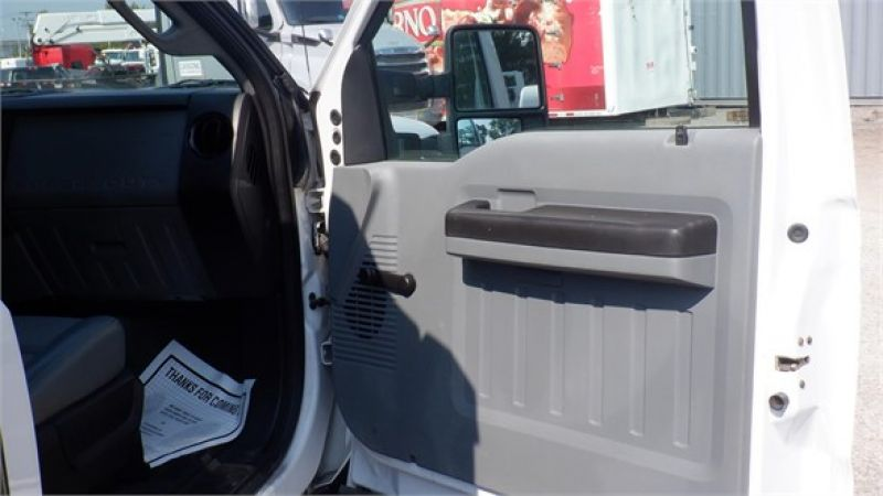 2013 FORD F450 7122223575