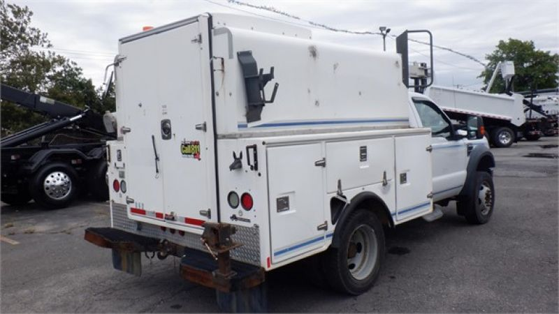 2008 FORD F450 7124015903