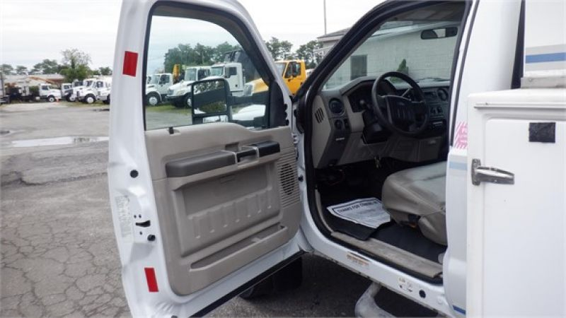 2008 FORD F450 7124015919