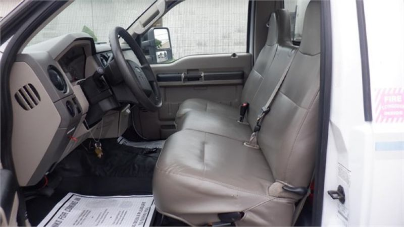 2008 FORD F450 7124015921