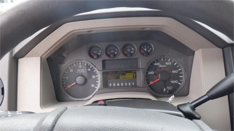 2008 FORD F450 7124015933