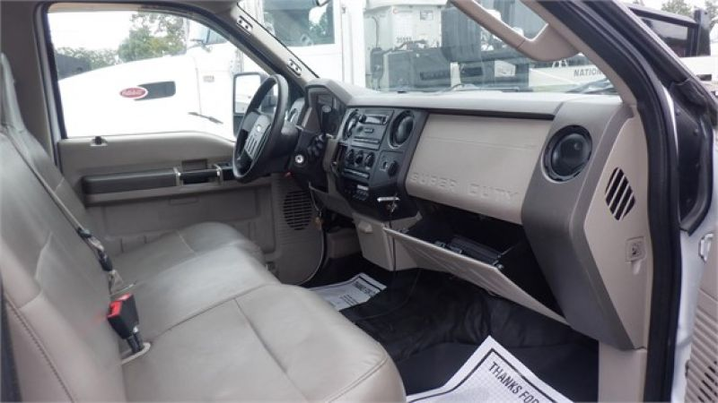 2008 FORD F450 7124015949