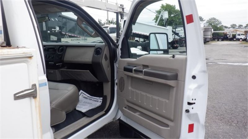 2008 FORD F450 7124015961