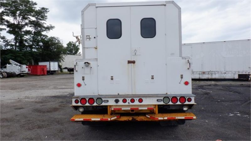 2012 FORD F550 7132222129