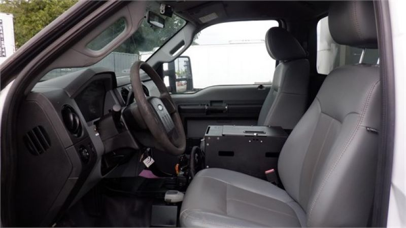 2012 FORD F550 7132222353